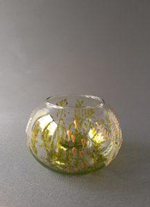 Bolvaasje 'Emerald'